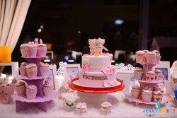 Top 5 mẫu kệ bánh sử dụng trên bàn tiệc sinh nhật