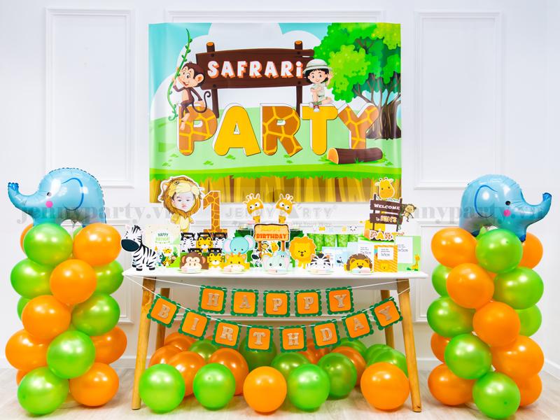Tại sao bạn nên chọn sản phẩm của Jenny Party ?