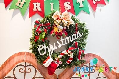 Trang trí Noel cùng Jenny Party Store