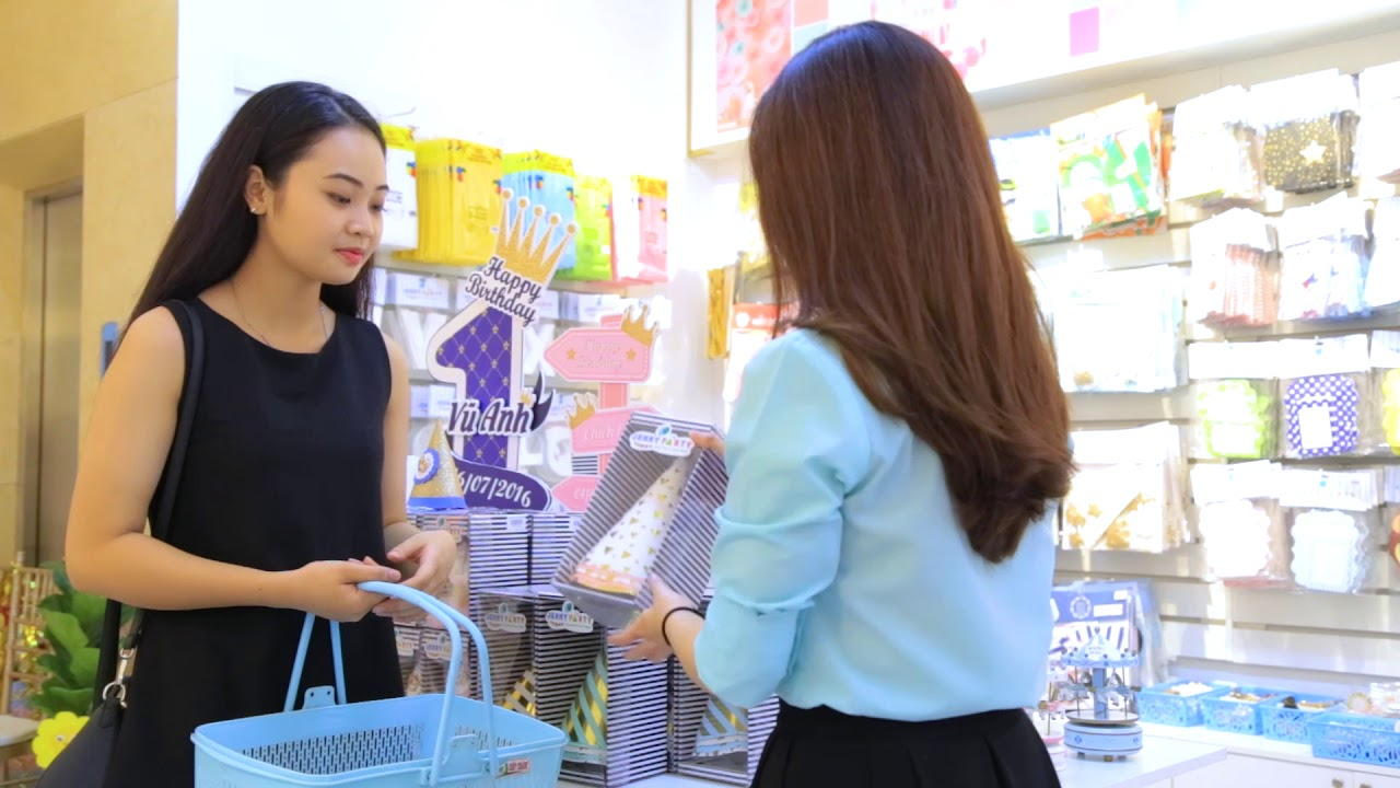Cửa hàng Jenny Party Store